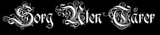 Sorg Uten Tårer - Logo
