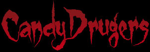Candy Drugers - Logo
