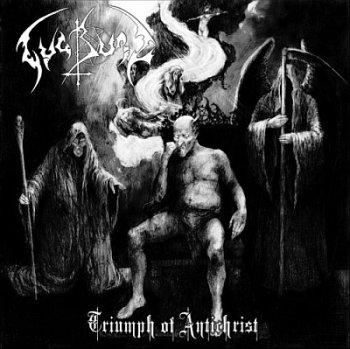 Lugburz - Triumph of Antichrist