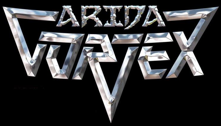 Arida Vortex - Logo
