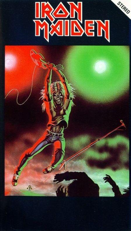 Iron Maiden - Live at the Rainbow