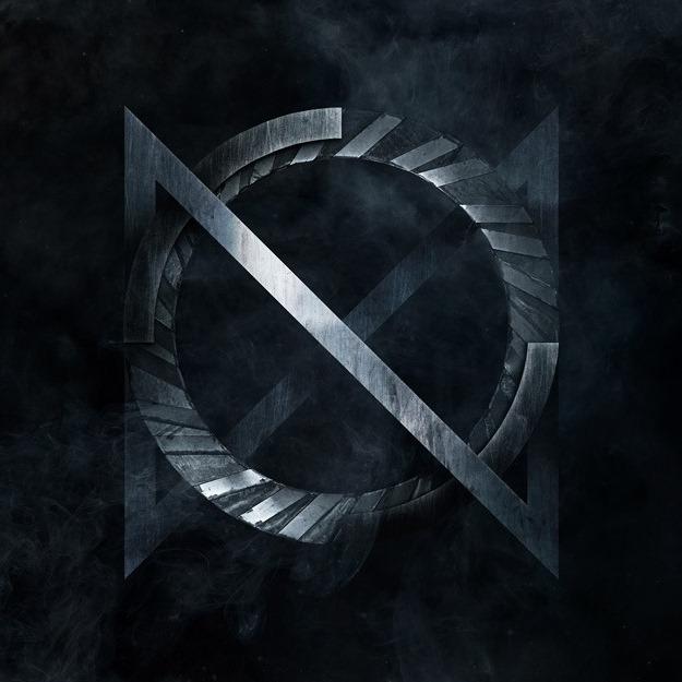 Ixion - Logo