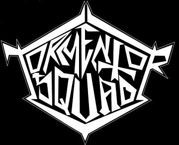 Tormentor Squad - Logo
