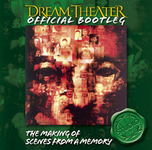 Dream Theater - The Making of Scenes from a Memory