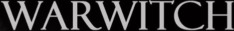 Warwitch - Logo