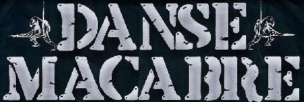 Danse Macabre - Logo