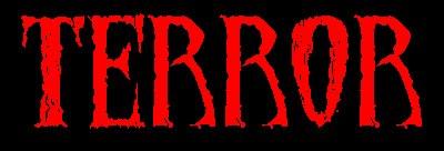 Terror - Logo