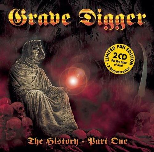 Grave Digger - The History: Part One
