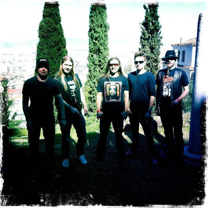 Serpent Saints - Photo