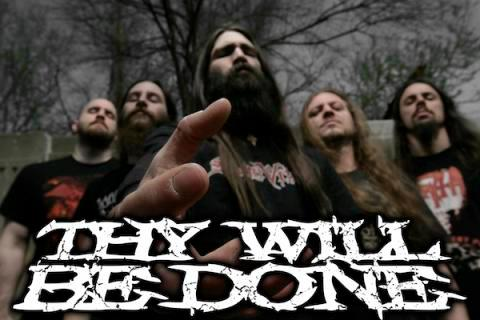 Thy Will Be Done - Photo