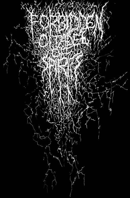 Forbidden Citadel of Spirits - Logo