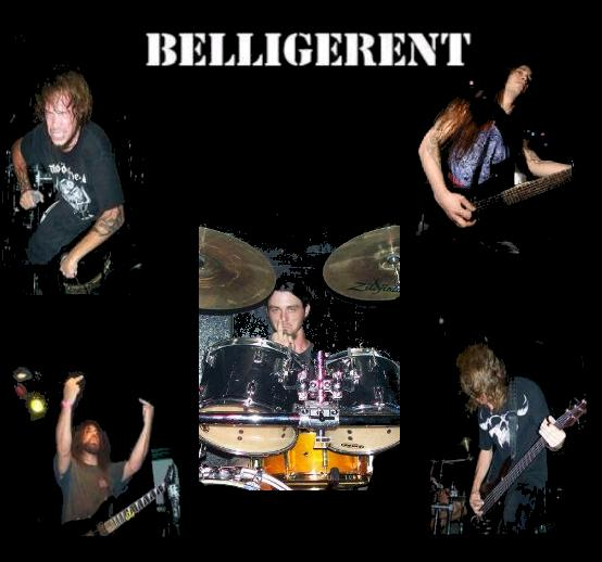 Belligerent - Photo