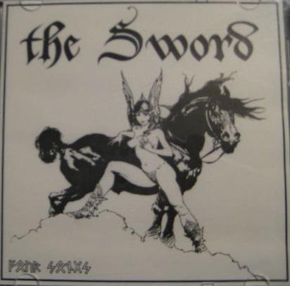 The Sword - Demo