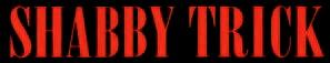 Shabby Trick - Logo