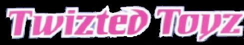 Twizted Toyz - Logo