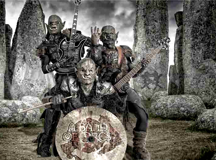 A Band of Orcs - Photo