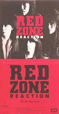 Reaction - Red Zone