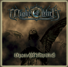 Might of Lilith - Dawn of the End