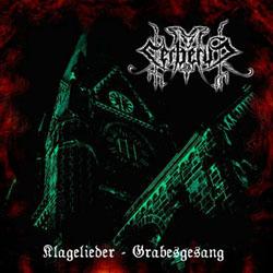 Cerberus - Klagelieder - Grabesgesang