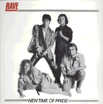 Rave - New Time of Pride