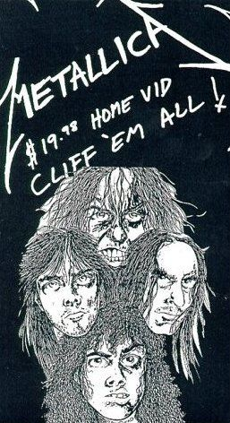 Metallica - Cliff 'Em All!