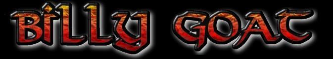 Billy Goat - Logo