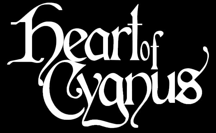 Heart of Cygnus - Logo