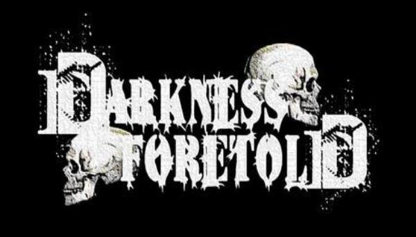 Darkness Foretold - Logo