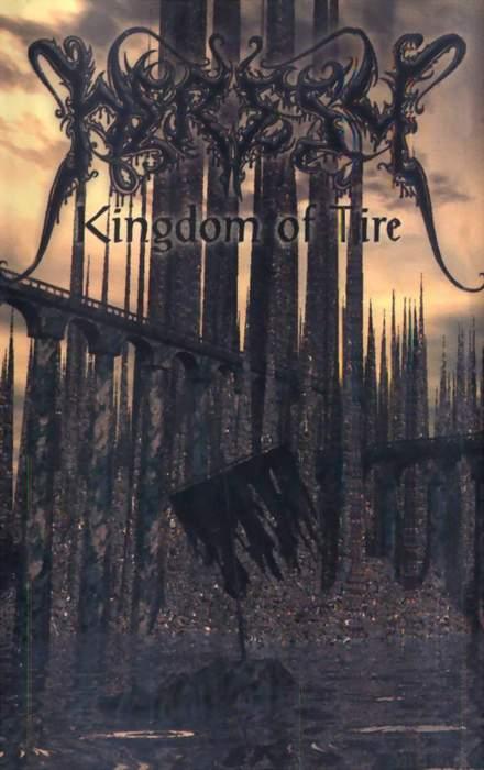 Cicatrix / Heresy - Kingdom of Tire / Disable