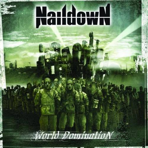 Naildown World Domination 90