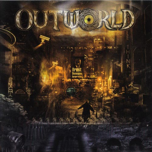 Outworld - Outworld
