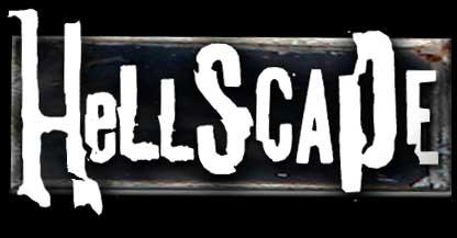 Hellscape - Logo