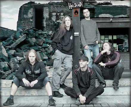 Hellscape - Photo
