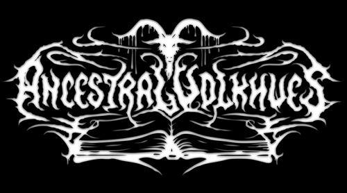 Ancestral Volkhves - Logo