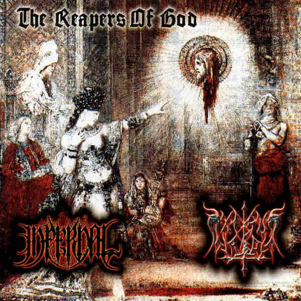 Infernal / Exelsus Diaboli - The Reapers of God