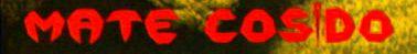 Mate Cosido - Logo