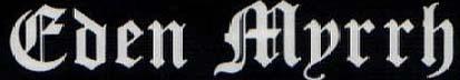 Eden Myrrh - Logo