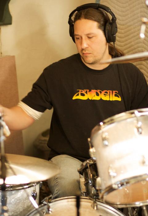 Darin McCloskey