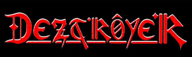 Deztroyer - Logo
