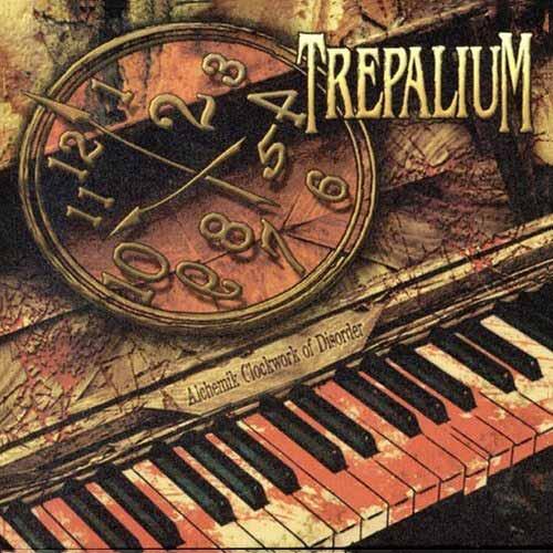 Trepalium - Alchemik Clockwork of Disorder