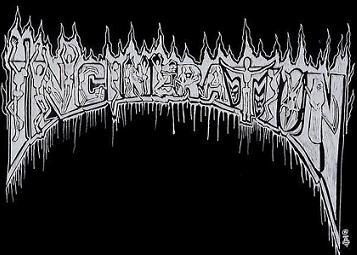 Incineration - Logo