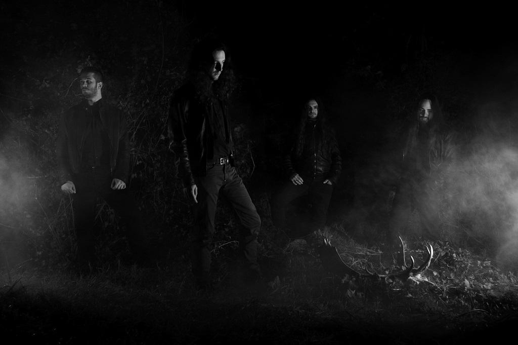 Blaze of Sorrow - Photo