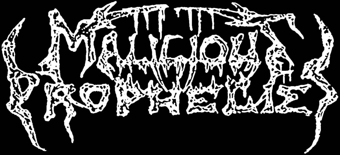 Malicious Prophecies - Logo