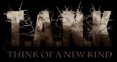 T.A.N.K - Logo