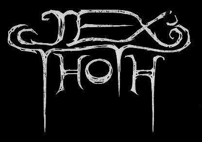 Jex Thoth - Logo