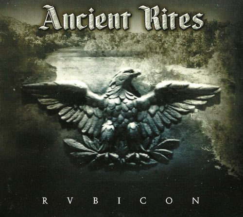 Ancient Rites - Rvbicon