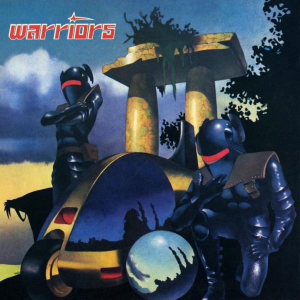 Warriors - Warriors