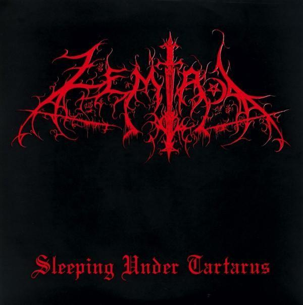 Zemial - Sleeping Under Tartarus