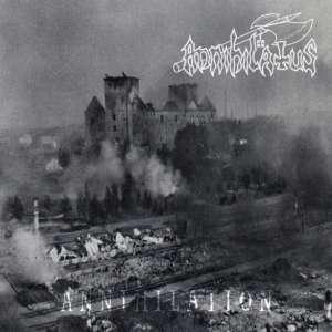 Annihilatus - Annihilation