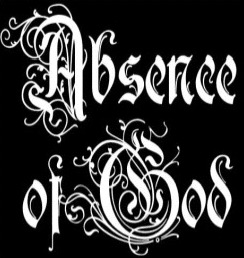Absence of God - Logo